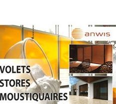 Châssis André - Pose de châssis